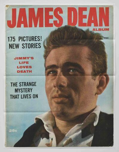 Jack Pierson, 'JAMES DEAN ALBUM', 2013