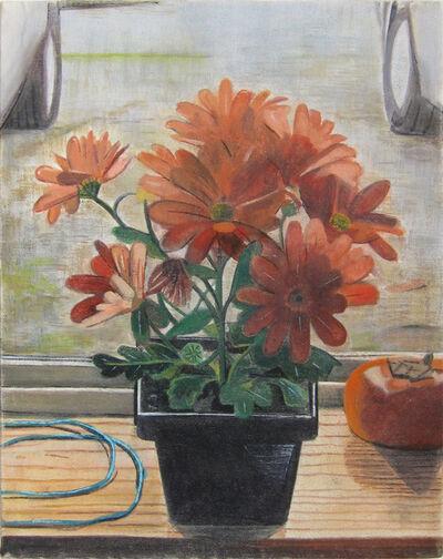 Alexander Rohrig, 'Window Sill'