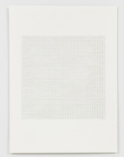 Rudolf de Crignis, 'Painting #93013', 1993