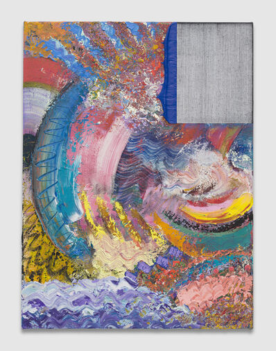 Alex Olson (b.1978), 'Undercurrent', 2019