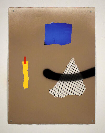 Jackie Riccio, 'An Object, A feeling, A tool ', 2020