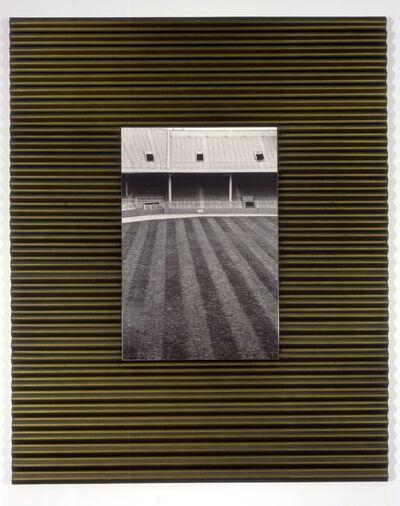 Gordon Anderson, 'Michigan and Trumbull ', 2000