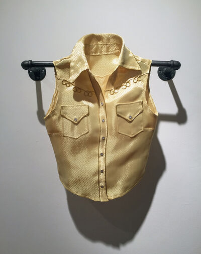 Erika Diamond, 'Lisa Vest (from Imminent Peril: Queer Collection Series)', 2018