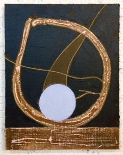 Peter Sharp, 'Circle Work II', 2015