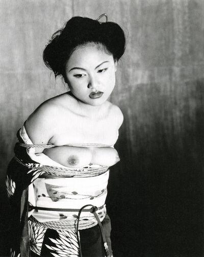 Nobuyoshi Araki, 'Untitled', 2008
