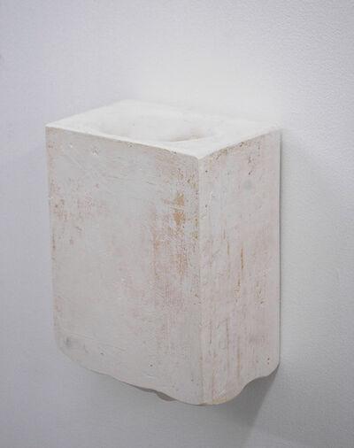 Gereon Krebber, 'Pharynga Dry', 2015