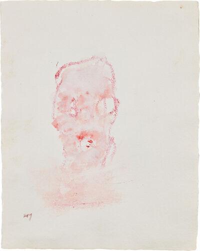 Henri Michaux, 'Sans titre', 1981