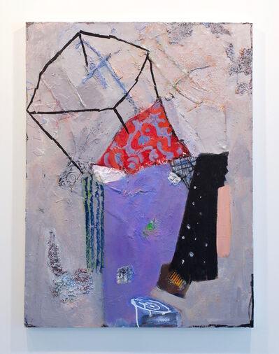 Fukuko Harris, 'Resist', 2017