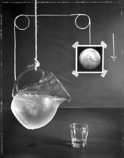 John Chervinsky, 'The Gravity of Mars', 2005