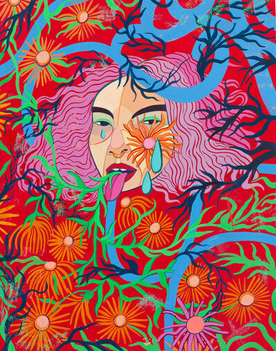 Meg Lionel Murphy, 'Happy, Happy, Happy, Sad, Sad, Sad', 2021