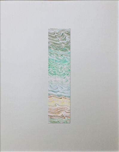 Duncan McDaniel, 'Color Study 7', 2018