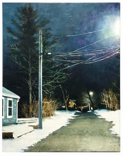Daniel Bodner, 'Miller Hill 3', 2019