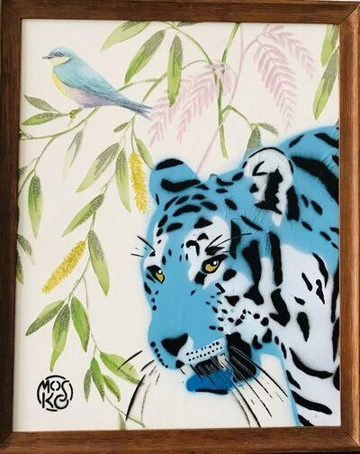 Mosko, 'Small tiger', 2018