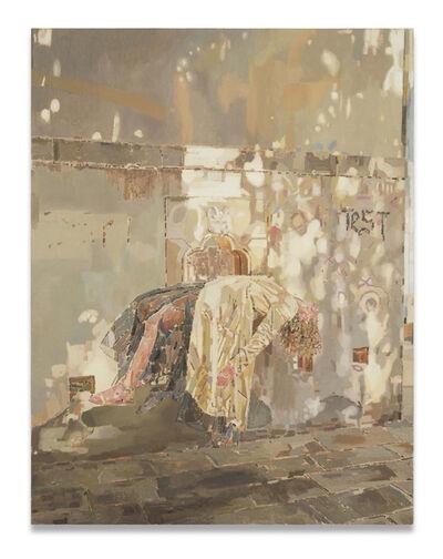 Fatma Shanan, 'Fountain', 2021