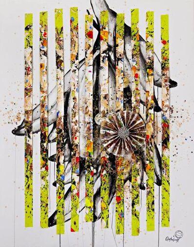 Quetzalcoatl, 'El mofongo tiene calor ', 2019
