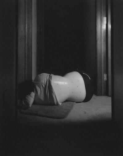 Andrea Modica, '002_Fountain, CO, 2006', 2006