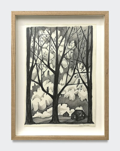 Nikki Maloof, 'Tree', 2019