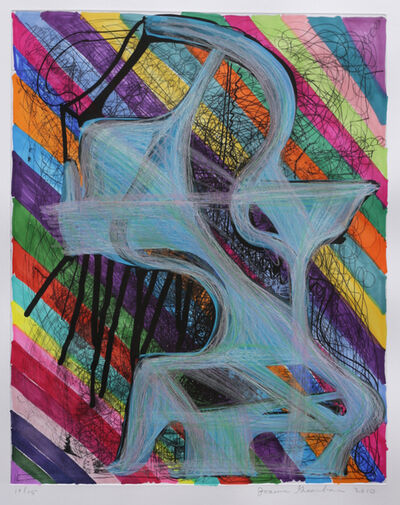 Joanne Greenbaum, 'Untitled', 2010-2014