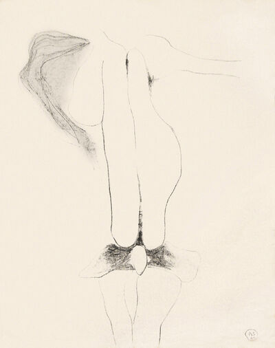 Alina Szapocznikow, 'Untitled', 1964