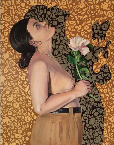 Thérèse Mulgrew, 'Amanda', 2019