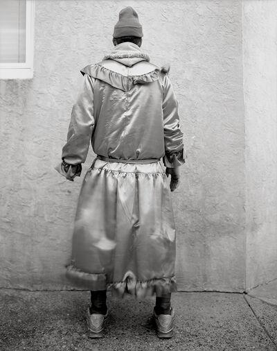 Andrea Modica, '002_Philadelphia, PA, 2011', 2011