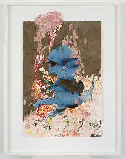 Rina Banerjee, 'Sweet Baby', 2014