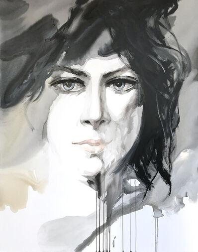 Palla Jeroff, 'Portrait', ca. 2019