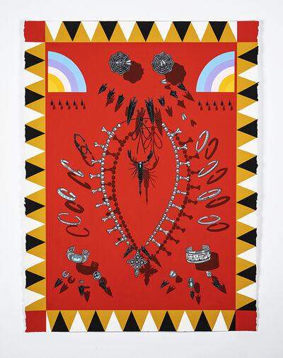 Alex Ziv, 'The Spirit of Carrizozo', 2020