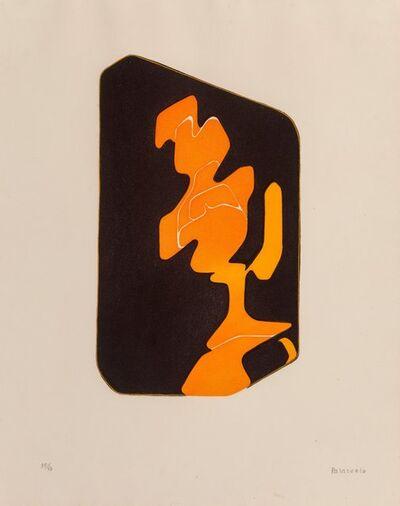 Pablo Palazuelo, 'Untitled'