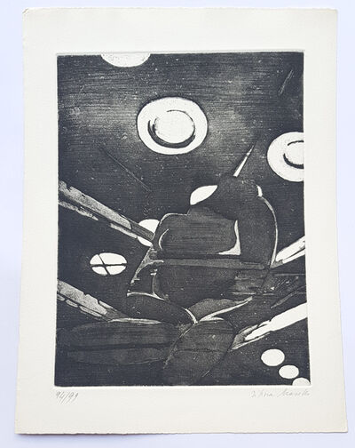 Titina Maselli, 'Untitled', 1966