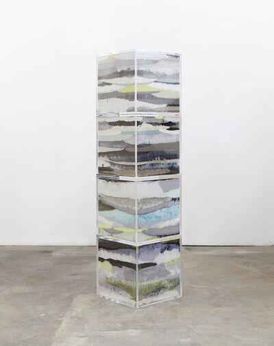 Nick van Woert, 'Core', 2015