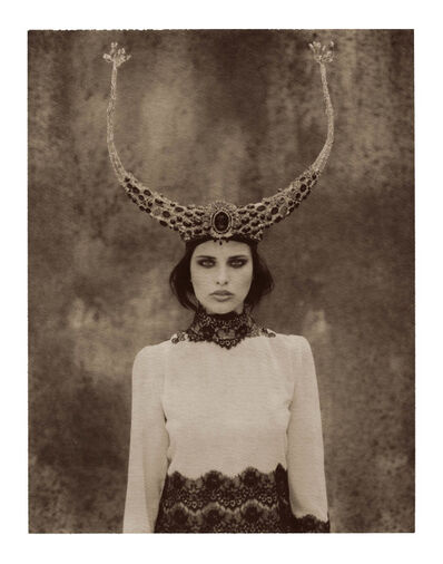 Marc Lagrange, 'Capricorn'