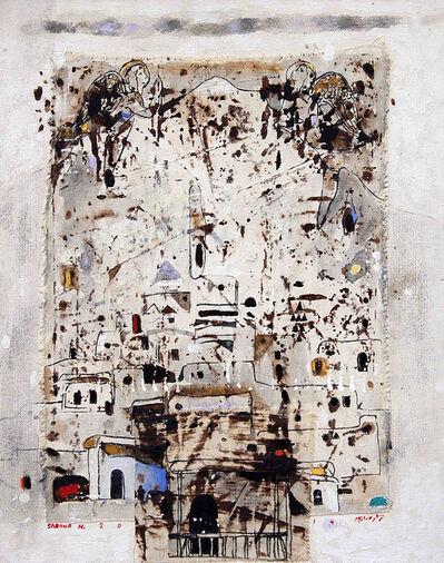 Nizar Sabour, 'Maaloula No.1', 2016