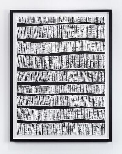 Brenda Mallory, 'Crossings', 2016