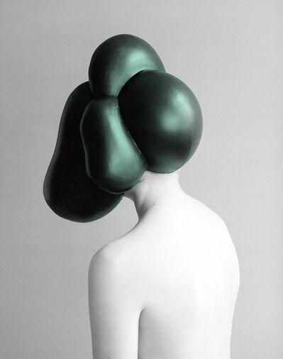 Tina Lechner, 'Izumaki', 2019