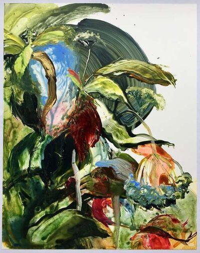 Ilana Manolson, 'Italia Garden', 2017