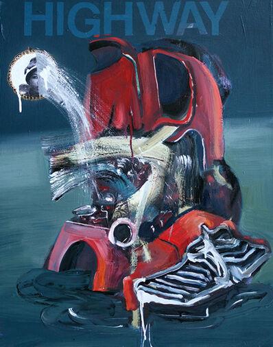 George Hughes, 'Highway XX', 2009