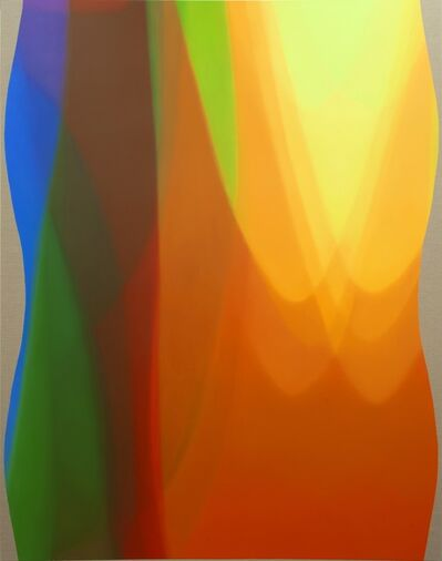 John Young, 'Spectrumfigure XX', 2019