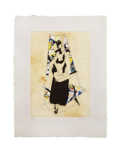Manolo Valdés, 'Cubismo como pretexto VII', 2003