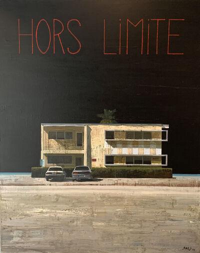 François Bard, 'Hors Limite', 2006