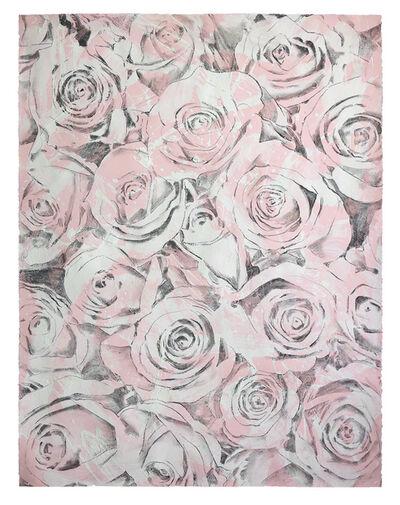 John Newsom, 'Everlasting Bloom (Light Pink)', 2017