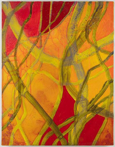 Rachelle Krieger, 'Turn, Turn, Turn (1)', 2020