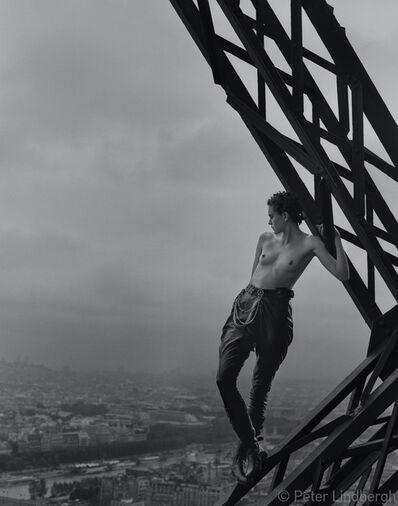 Peter Lindbergh, 'Mathilde, Paris, France, 1989', 2014