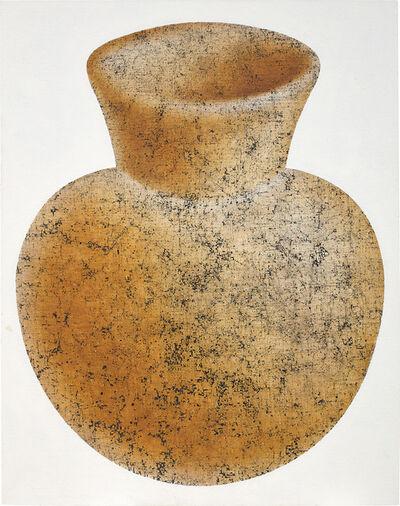 Farhad Moshiri, 'FM-003-O(K)', 2005