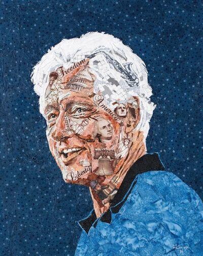 Mihira Karra, 'Bill Clinton'