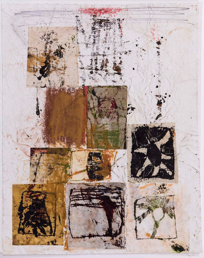 Hannelore Baron, 'Untitled (C83138)', 1983