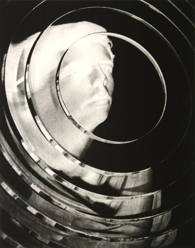 José Oiticica Filho, 'Visão', 1955