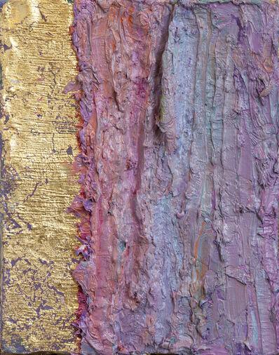 Natasha Zupan, 'Color Boundaries 35', 2018