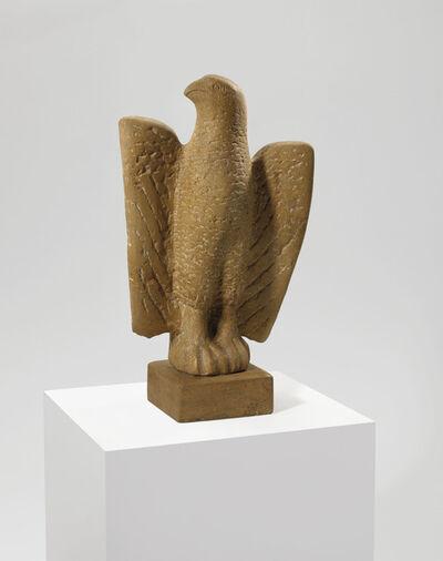 Alfred Basbous, 'Eagle', 1987