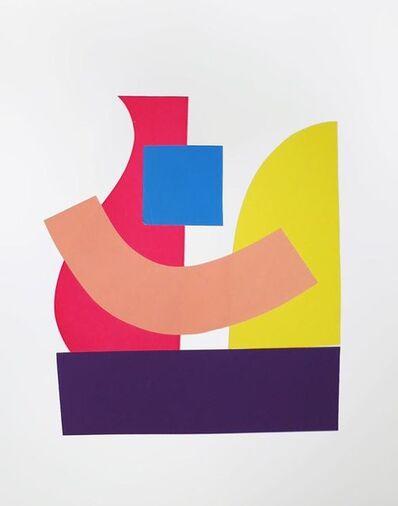Chad Kouri, 'A Wide Smile & Home Accessories', 2014